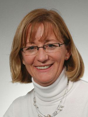 Monika Weber-Reichlin