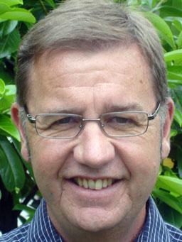 Schulleiter Adrian Dummermuth