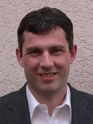Joe Zihlmann  Bezirksrat Bezirk Schwyz
