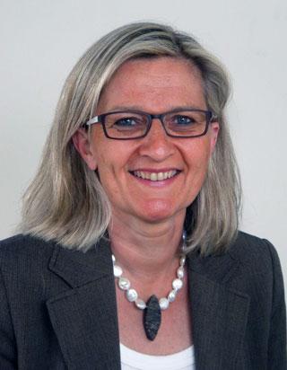 Gemeinderatskandidatin Vreni Steffen-Steinegger