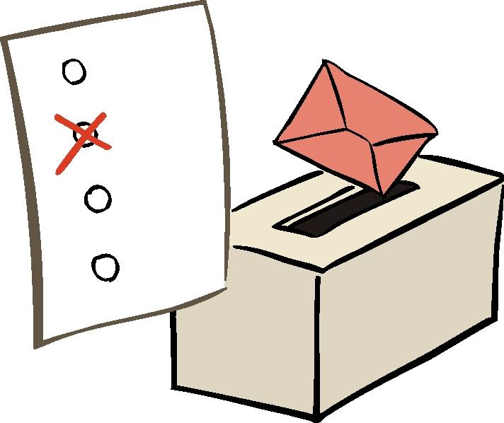 FDP-Parolen zu den Abstimmungsvorlagen vom 26. September