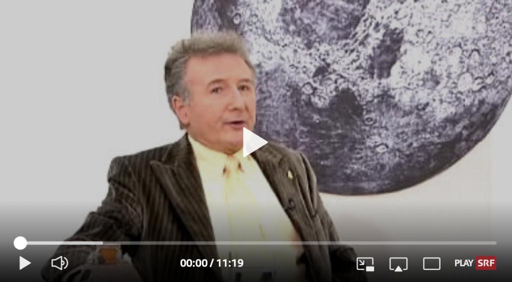 Mister Raumfahrt –Bruno Stanek