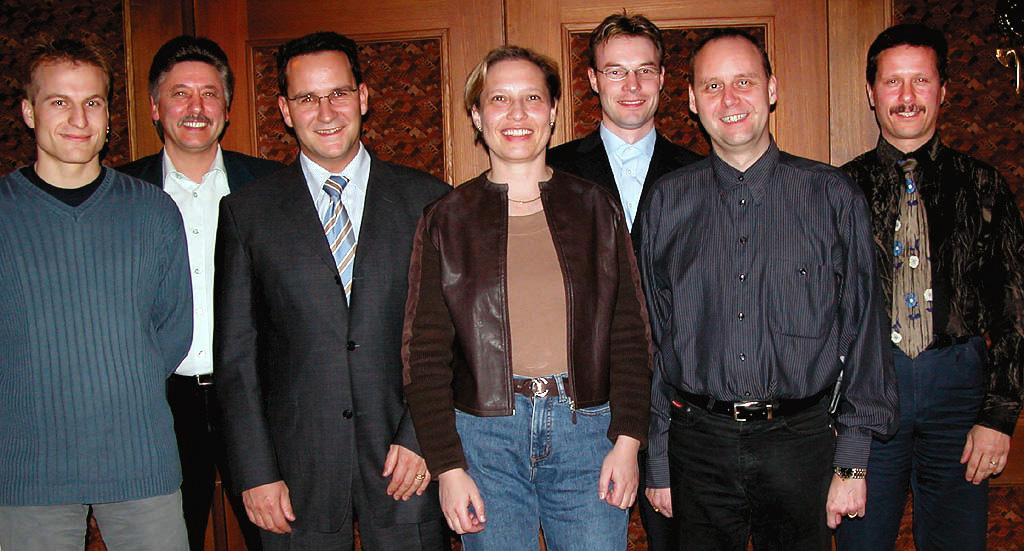Freisinnige nominieren sechs Männer und eine Frau für den Kantonsrat