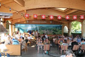 Hotel-Restaurant Rössli Goldau in neuen Händen