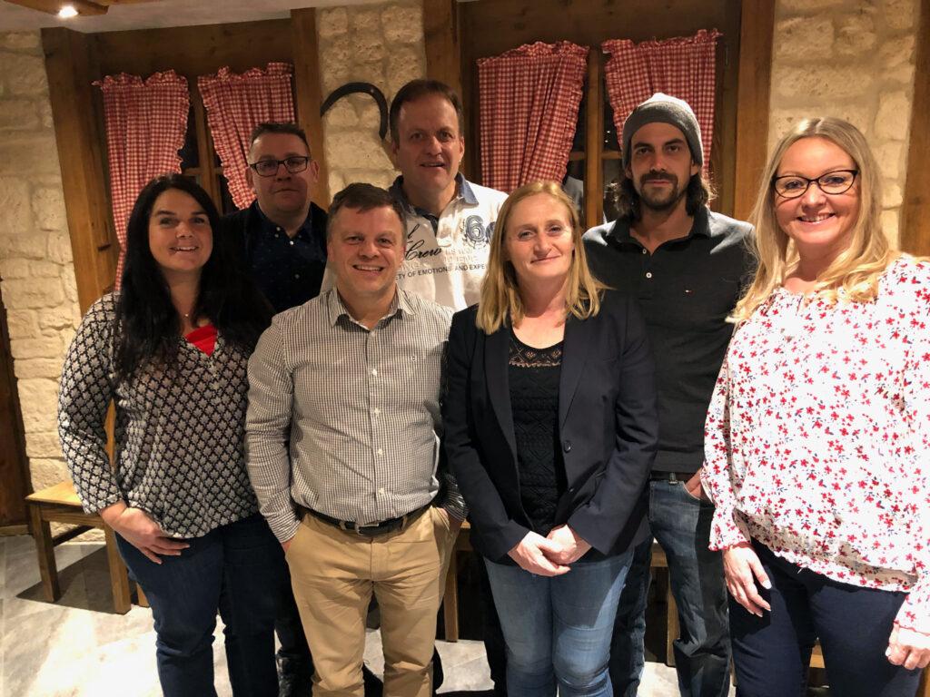 SVP-Kandidaten für die Kantonsratswahlen 2020