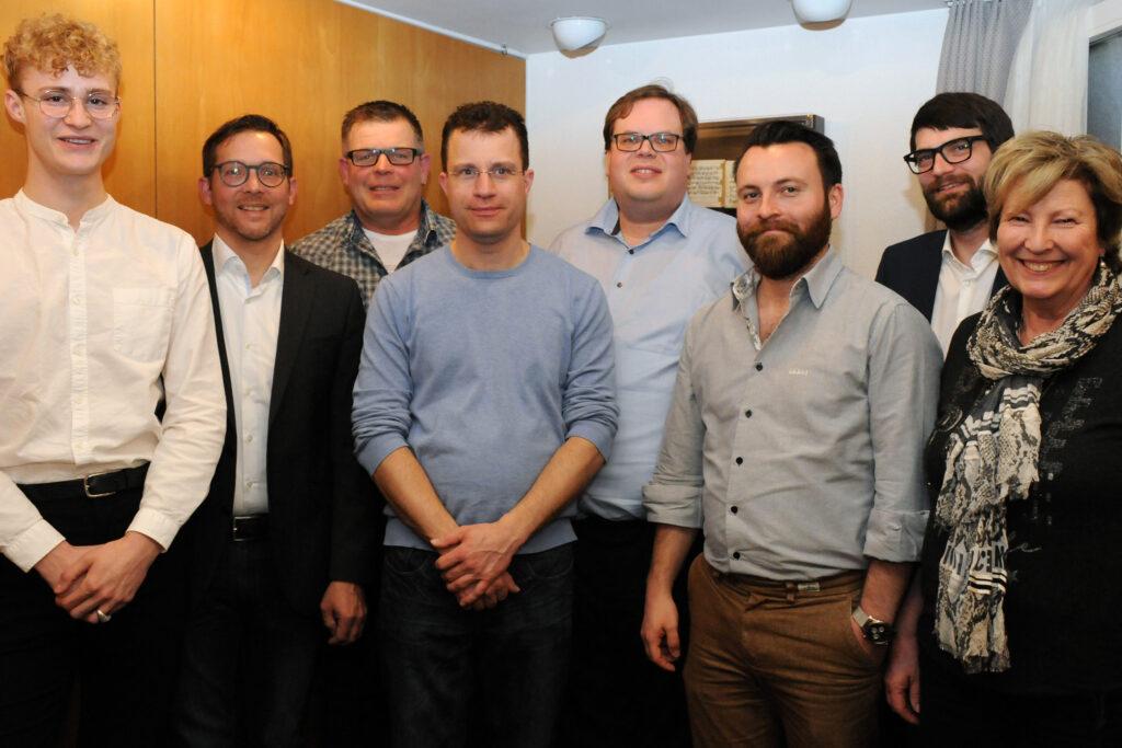 FDP: Neues Vorstandsmitglied und Nomination Gemeinderat