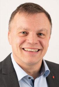 Roman Bürgi übernimmt SVP-Kantonalparteipräsidium interimistisch