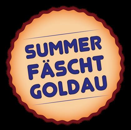 Voranzeige: Summerfäscht Goldau am 28. August