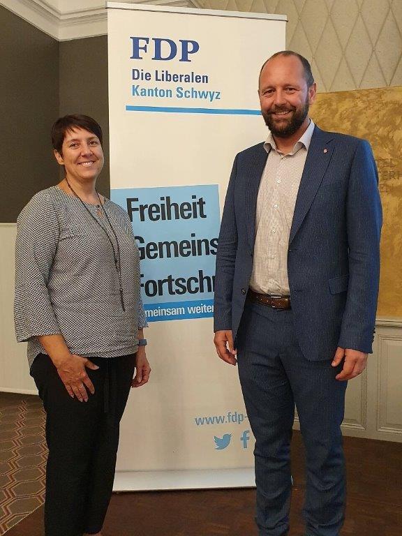FDP einstimmig gegen Begrenzungsinitiative