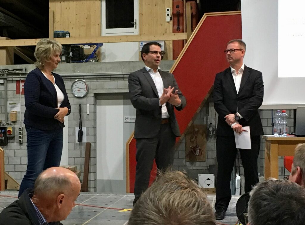 Selbstbestimmungs-Initiative bei FDP chancenlos