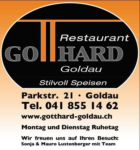 Gotthard: Wild-Spezialitäten 16.9.-15.11.2020