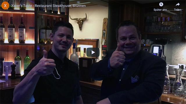 Xaver's Taste – Steakhouse Brunnen